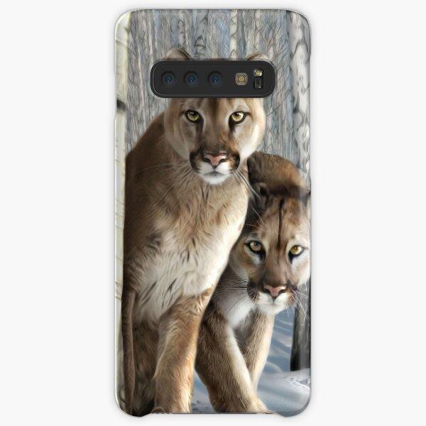 J&J Samsung Galaxy Snap Case