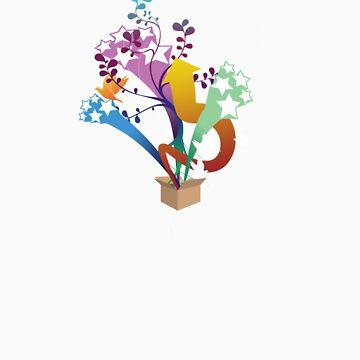 Colour burst - small by ovidiupuscas