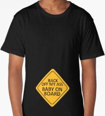 BABY ON BOARD Long T-Shirt