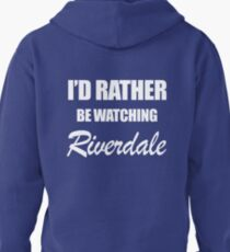 I'd Rather Be Watching Riverdale - 2 T-Shirt