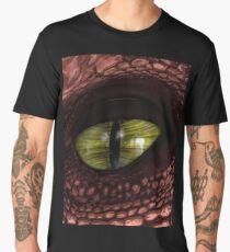 Dragon Eye  Men's Premium T-Shirt