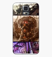 Chaos Primarchs Case/Skin for Samsung Galaxy
