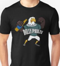 DILLY PHILLY T-Shirt
