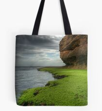 The Final Outpost of Atlantis Tote Bag