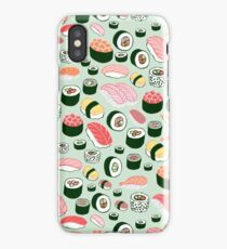 Sushi Forever! iPhone Case/Skin