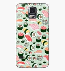 Sushi Forever! Case/Skin for Samsung Galaxy