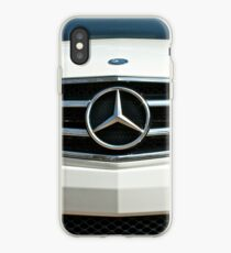 benz benz baby iPhone Case