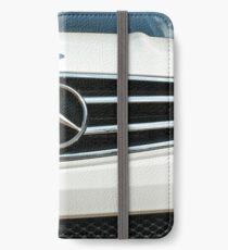 benz benz baby iPhone Wallet/Case/Skin