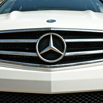 benz benz baby by LindaB