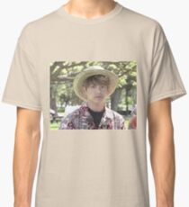 Jungkook Hawaii Grubby Boy Shirt and Others Classic T-Shirt