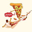 Meatlovers Pizza by crispe