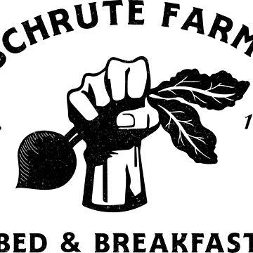 Schrute Farms by mscarlett