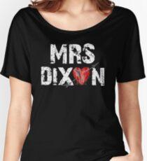 Mrs Dixon? Women's Relaxed Fit T-Shirt