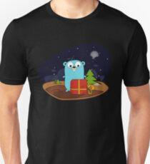 Golang – go gift T-Shirt