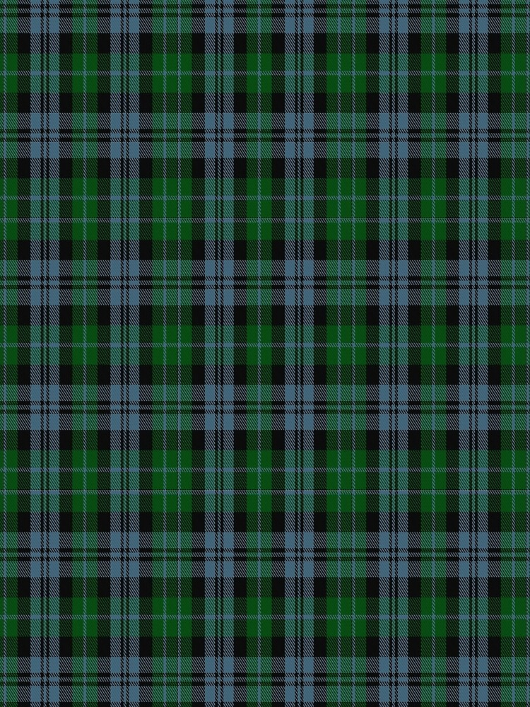 00953 Wilson's No. 166 Fashion Tartan  by Detnecs2013