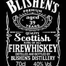 Bilshen's Firewhiskey by KatySouders