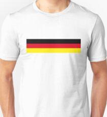 german colors Unisex T-Shirt