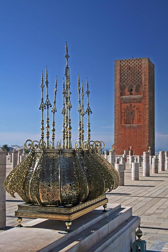 Rabat by Karen Millard