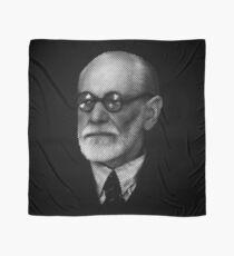 Sigmund  Freud Scarf