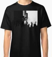 Ink (Mostly Black) Classic T-Shirt