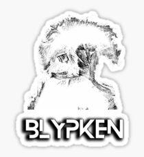 BLYPKEN - Original Sticker
