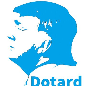 Donald Trump the Dotard by designworks