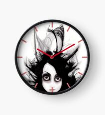 This Way Was Meant to Be. I'm Eternal Yours Clock