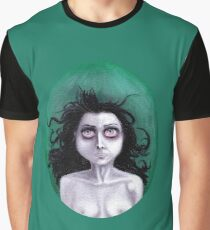 BREATHE UNDERWATER Graphic T-Shirt