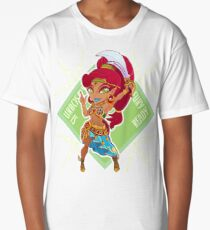 Urbosa's Fury is Ready Long T-Shirt