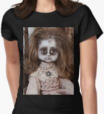 Creepy Vintage Doll T-Shirt