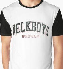 NELKBOYS NELK LIMITED MERCH NELK YOUTUBE Graphic T-Shirt