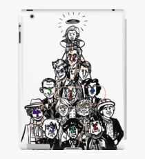 Happy Wholidays iPad Case/Skin
