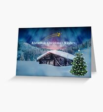 Riverdale Christmas Wishes Greeting Card