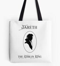 Jareth - Labyrinth Tote Bag