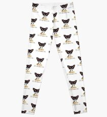 Chihuahua It's all about me ! Leggings