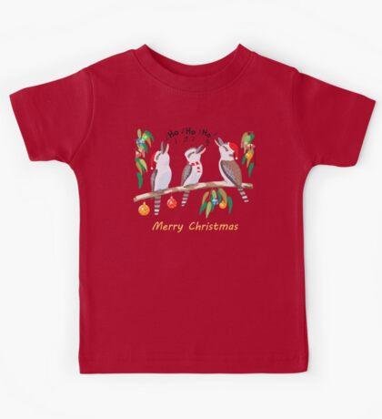 Kookaburras Australian Christmas Carols  Kids Clothes