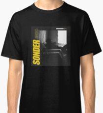 Sonder Into Album Art Classic T-Shirt
