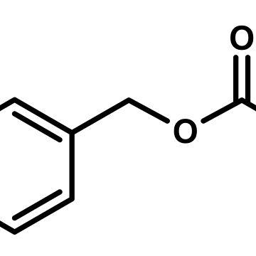 Benzyl acetate by annyarden