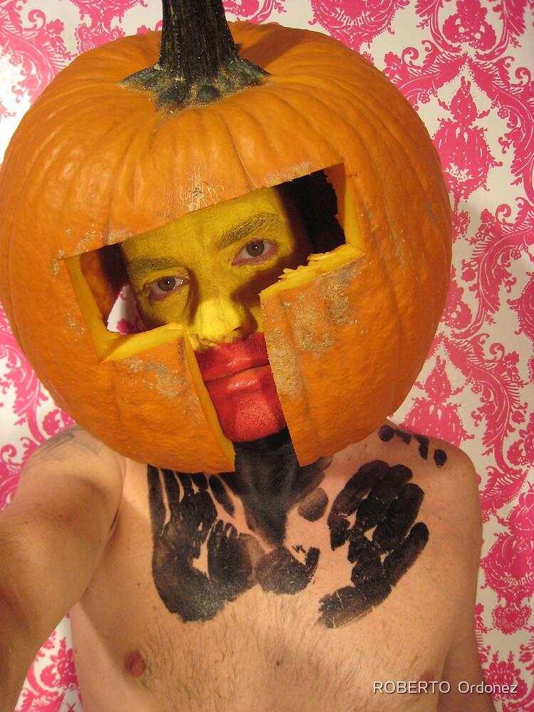 happy halloween  by Robert Ordonez