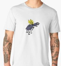Mutant Wasp  Men's Premium T-Shirt