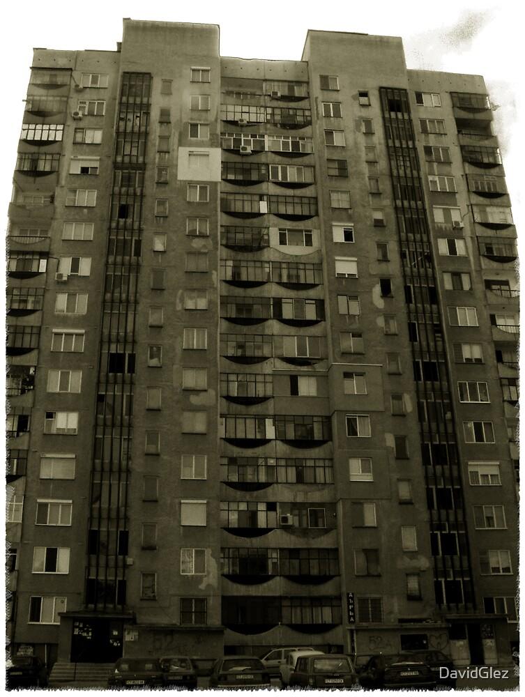 Neighbourhood  by DavidGlez