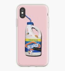 Vinilo o funda para iPhone Drink Bleach EP