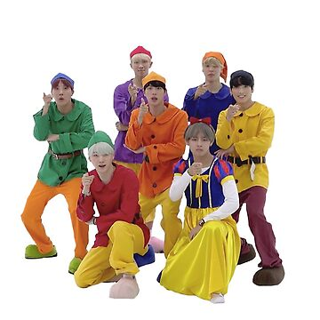Blancanieves, ve, vete 2 de blockb