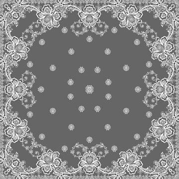 Pattern : Bandana by ramanandr