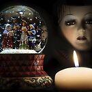 MutedCarol&Soul (A Christmas Card) by RosaCobos