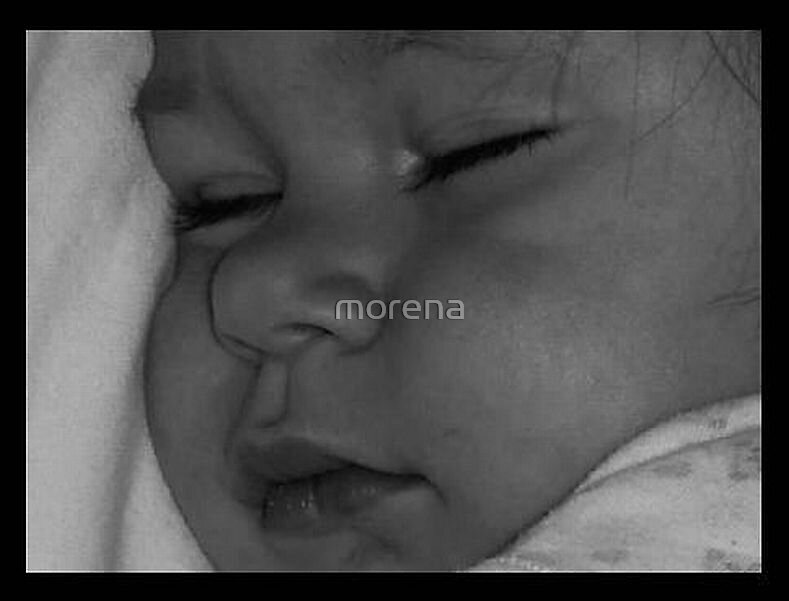 Sweet dreams... by morena