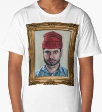 H3H3 PORTRAIT  Long T-Shirt