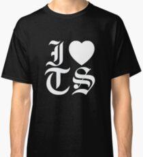 reputation I HEART TS Classic T-Shirt