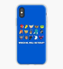 Choose Yourself iPhone Case