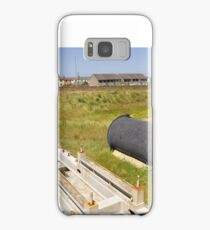 Historic Samsung Galaxy Case/Skin